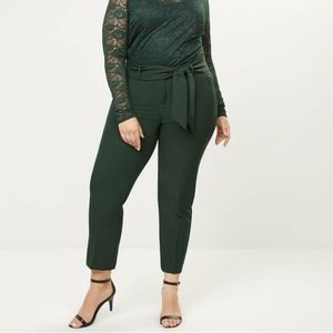 Lane Bryant Fall and Holiday Pants